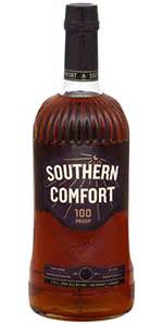 southern comfort 100 proof 1 75l usa cordials
