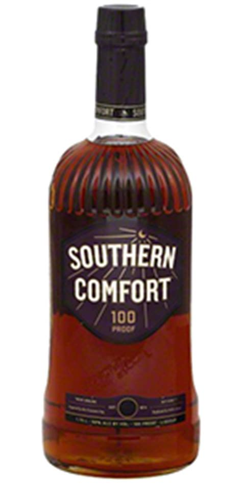 is southern comfort a brandy southern comfort 100 proof 1 75l usa cordials