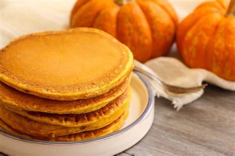 cucinare pancake pancakes alla zucca cucinare it