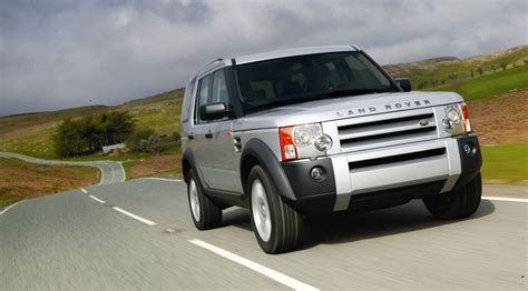 land rover discovery 2008 land rover discovery tdv6 hse 2008 review by car magazine