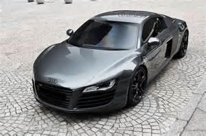 Audi R8 Grey Gunmetal Grey Audi R8 My Exact Car Cars