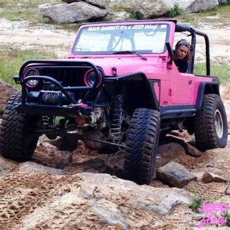 jeep driving away 17 best images about lifted trucks on chevy