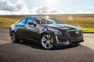 Cadillac Cts Luxury 2017 Cadillac Cts Reviews And Rating Motor Trend