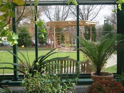 constructing a pergola cathedral butterfly garden design for generations