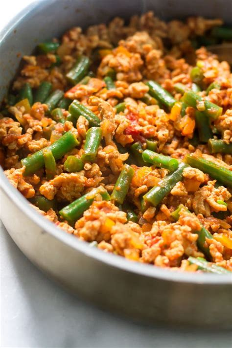 recipes with rice and ground turkey 13 delicious and healthy ground turkey recipes