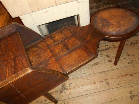 antique cobblers bench antique edwardian oak cobbler s bench antiques atlas