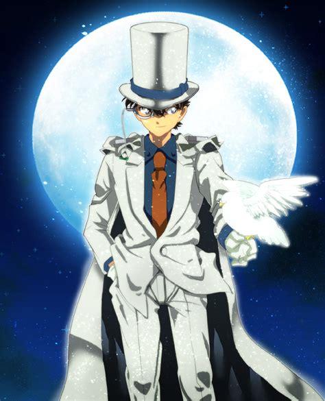 Detective Conan Figures Isi 5 Kaito Kid kaito kid x sick reader his precious rival by rosesleuth on deviantart