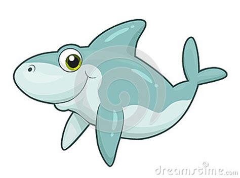 baby shark instrumental cute shark stock images image 26657804