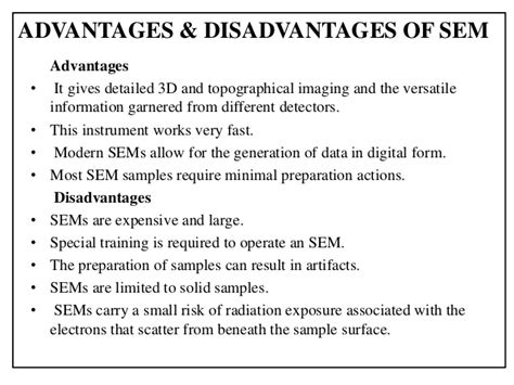 advantages and disadvantages of surface wiring sem n tem