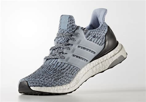 Sepatu Adidas Ultra Boost 3 0 Oreo Black White Original adidas ultra boost 3 0 tactile blue s80685 sneaker bar detroit
