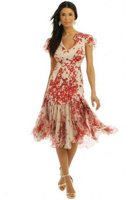 Party dress for wedding guest