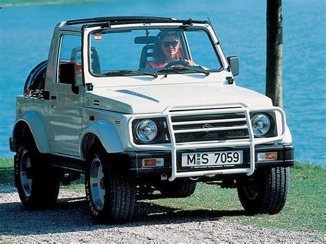 Suzuki Photo Suzuki Samurai Picture 14249 Suzuki Photo Gallery