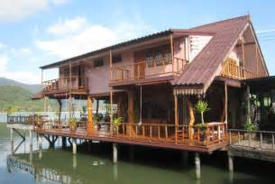 okay find home view home stay ko chang thailand guest house