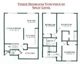 3 Bedroom Townhouse Floor Plans by 3 Bedroom Townhouse For Rent In Penfield Ny