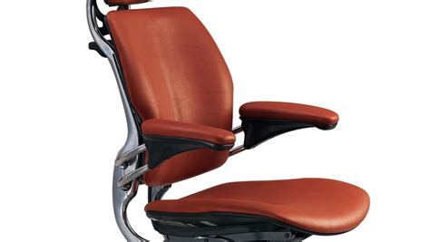 weighty matters world s greatest office chair humanscale