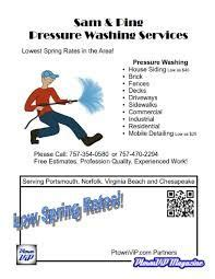 Power Washing Flyer Ideas Alc Marketing Ideas Pinterest Marketing Ideas Pressure Washing Template