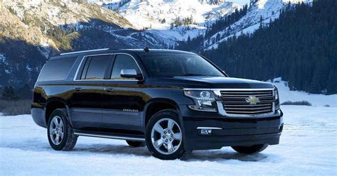 2020 Chevrolet Suburban Release Date by 2020 Chevy Suburban Price Specifications Rumor Diesel