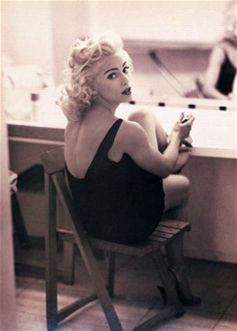 Madonna In Vanity Fair by Vanity Fair 2012 Inspiration