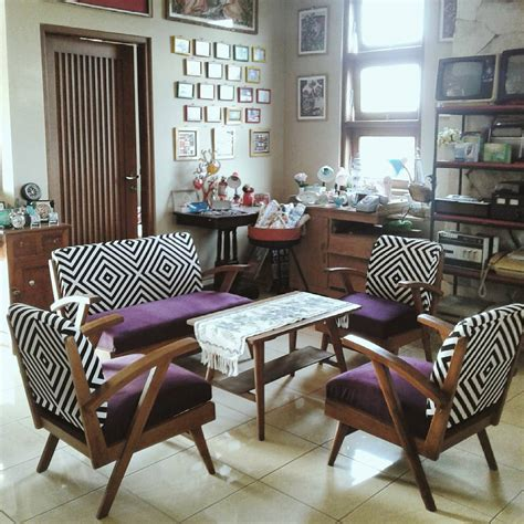 desain interior rumah jadul 27 desain ruang tamu minimalis bergaya klasik vintage