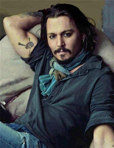 tattoo de johnny depp significado johnny depp sus tatuajes tendenzias com
