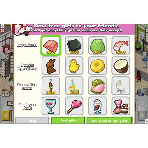 restaurant city layout guide 7 ways to get restaurant city ingredients cooking guide