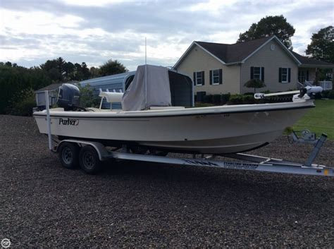 parker boats for sale in new jersey boats - Parker Boats For Sale New Jersey