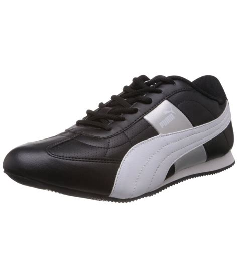 black comfortable shoes puma black comfortable casual shoes price in india buy