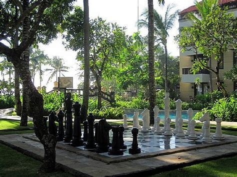 bali backyards conrad bali backyard chess