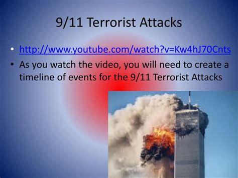 Essay About 9 11 Attack by Essay 9 11 Terrorist Attacks