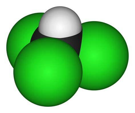 file chloroform 3d svg