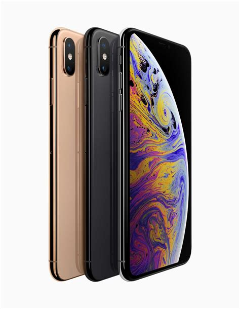 apple d 233 couvrez le nouvel iphone xs xs max et xr et l apple series 4