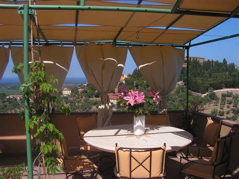 terrassenüberdachung 4 x 5 terrassen 252 berdachung mediterran eine 5 x 4 50m holz