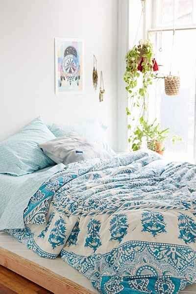 bedding like urban outfitters plum bow kerala medallion comforter snooze set urban