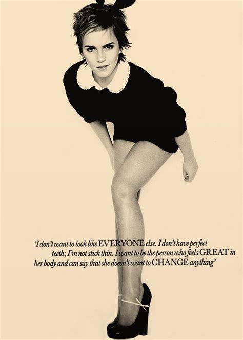 emma watson role model emma watson feminism pinterest inspiration so true