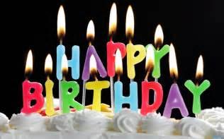 kuchen kerzen birthday cakes with candles