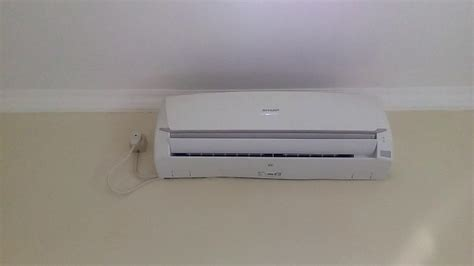 Sharp Ah A5sey 1 by Sharp Ah A5sey Mini Split Air Conditioner 1 Of 3