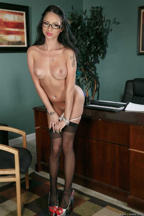 Naughty Secretary Needs To Be Spanked Photos Raven Bay