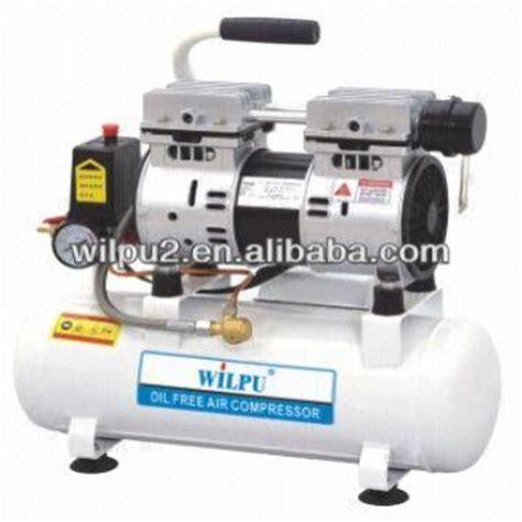 Kompresor Dental Unit Dental Equipment Silent Dental Air Compressor Kompresor