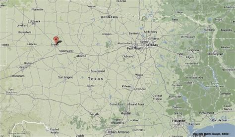 scurry texas map sciency thoughts magnitude 3 1 earthquake in snyder county texas