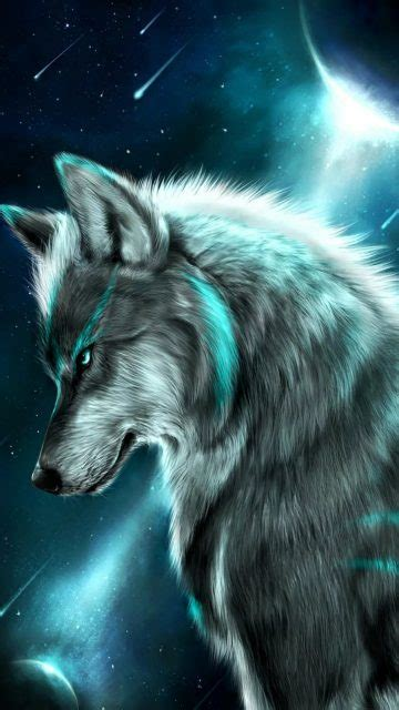 fondos de lobos descarga gratis  tu movil