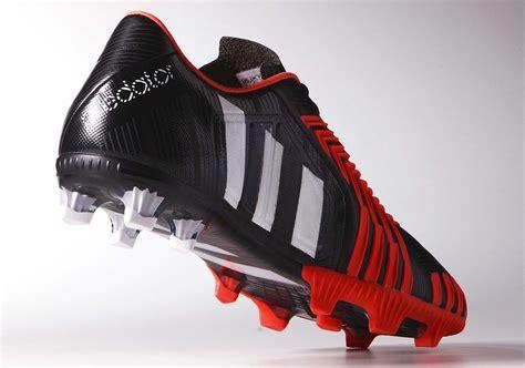 adidas football shoes predator black adidas predator instinct 2015 boot released