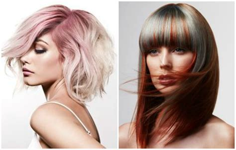 trendy hair color 2017 hair color trends