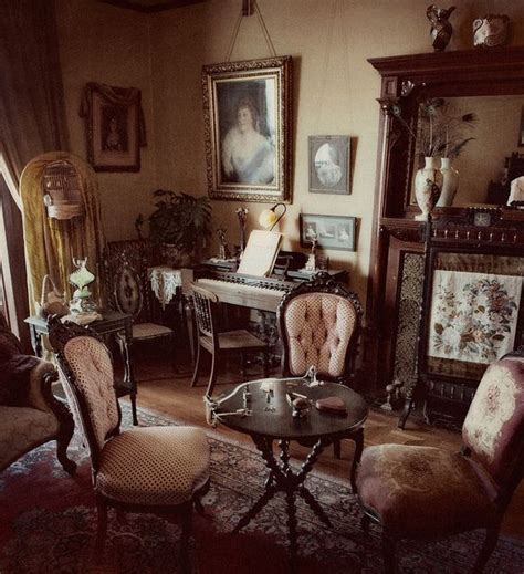 victorian home decor 17 best ideas about victorian interiors on pinterest