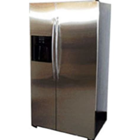 copper appliance frame panel set by stainless crafts kitchen and dining shop furniture plumbing ventilation