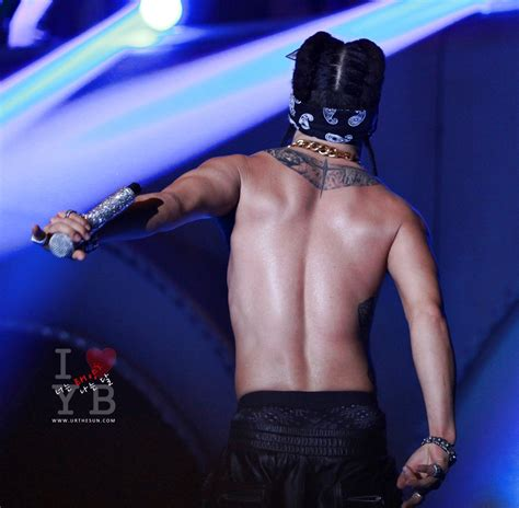 taeyang tattoos taeyang big christian imagery real k pop tattoos