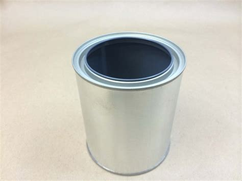 1 quart paint cans for sale quart grey lined tinplate metal can bsi 6012561 yankee