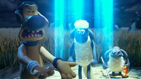 filme schauen shaun the sheep movie farmageddon first look at aardman s 2019 feature shaun the sheep