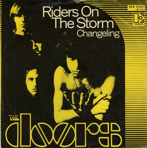 Riders On The The Doors reprise 187 friday forgotten song riders on the by