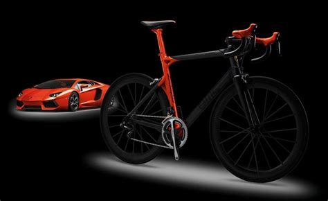 lamborghini bike lamborghini bicycle revealed priced near scion fr s