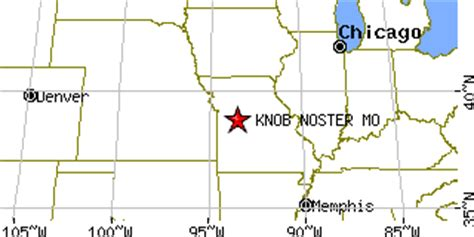 Knob Noster Mo Population by Knob Noster Missouri Mo Population Data Races